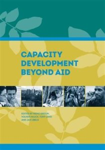 Capacity development beyong aid